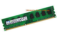 Оперативная память DDR3 4Gb 1600MHz, AMD only