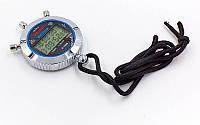 Секундомер 10 результатов памяти FLOT F-1069 (пластик, электронный)