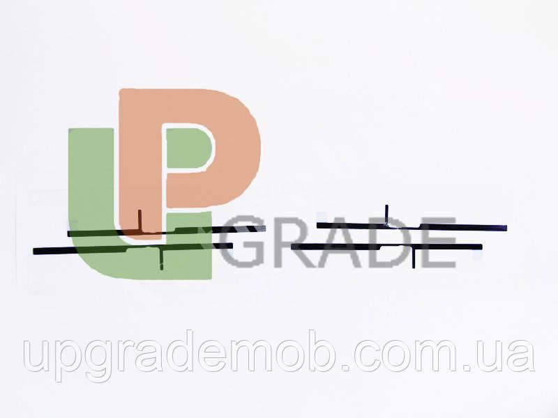 Скотч двухсторонний для iPad 2/iPad 3/iPad 4, (комплект) - UPgrade-запчасти для мобильных телефонов и планшетов в Днепре