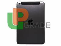 Корпус для iPad mini 2 Retina, (версия 3G), черный