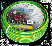 """Шланг для полива TRICOT-REFLEX 1/2"""" - 30м"""