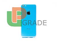 Корпус для iPhone 5C, голубой