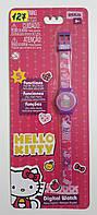 Детские часы Hello Kitty