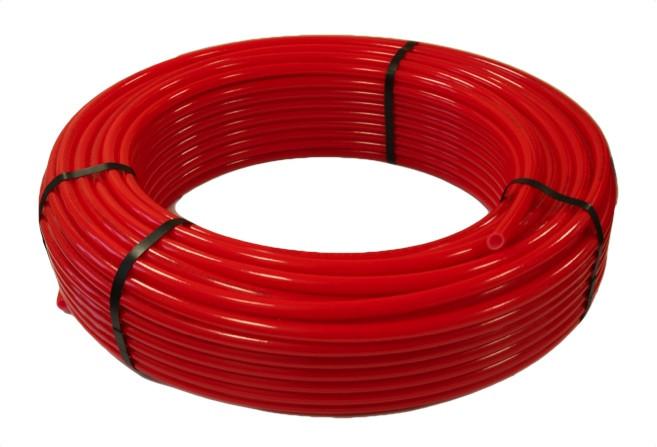 Труба VALTEC PEX-b EVOH 16x2,0 с кислородным барьером