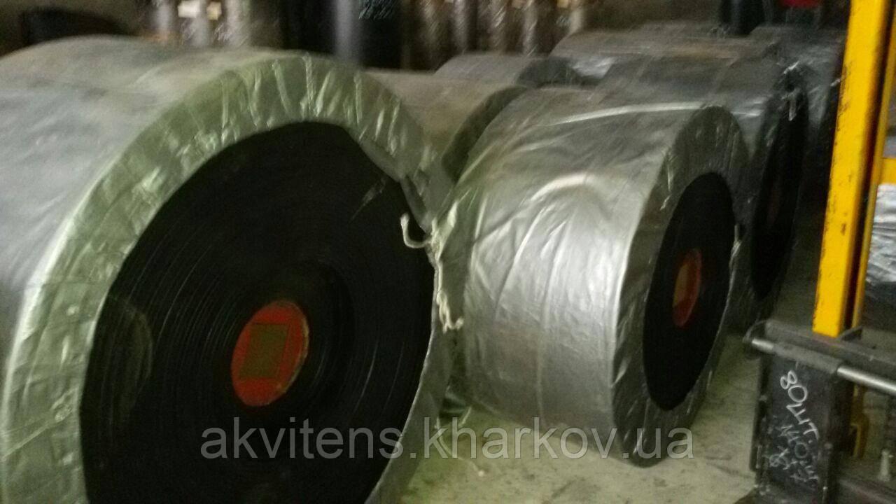 Лента конвейерная 1200-3-ТК-200-3-1-РБ