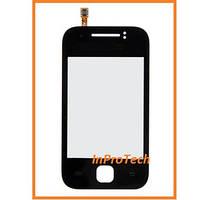 Сенсор (тачскрин) Samsung GT-S5360 Galaxy Y Black Original