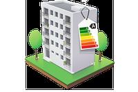 Энергоаудит жилых многоквартирных домов, ОСББ  15 000 - 20 000 м2