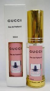Женская туалетная вода Gucci Eau De Parfum II (Гучи О Де Парфюм 2), 30 мл