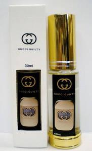 Женская туалетная вода Gucci Guilty (Гуччи Гилти), 30 мл