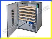 Инкубатор с автоматическим переворотом яиц  (1200 штук)