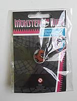 Кольцо для девочек Monster High Клодин Волк