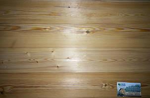 Доска пола шпунтованная 27х135х3000 СОРТ А, Сибирская лиственница, деревянный настил