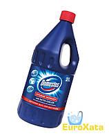 Универсальное моющие и чистящие средство Domestos Hygiene Reiniger mit Aktiv Chlor