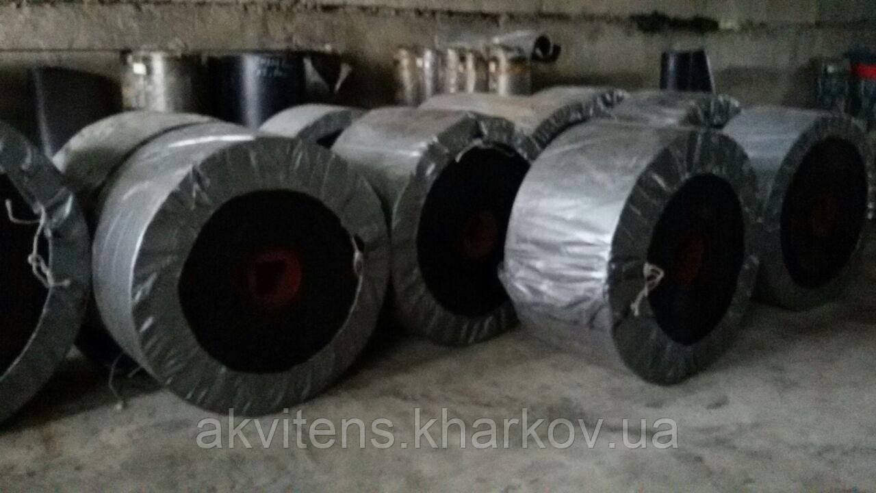 Лента конвейерная 600-2-ТК-200-2-1-РБ