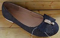 Детские кожаные туфли для девочек размеры 32-38