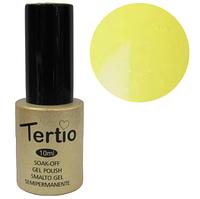TERTIO гель - лак № 062(перламутрово-желтый) 10 мл