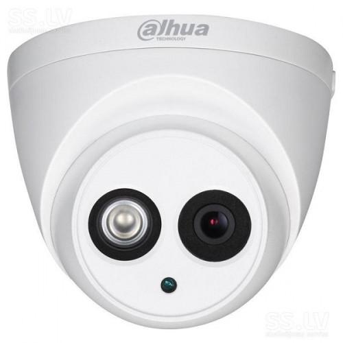 Видеокамера HD-CVI Dahua HAC-HDW2401EMP-0280B