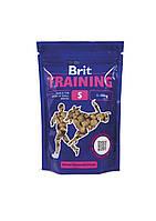 Лакомства Brit Training Snacks S для дрессировки собак малых пород, 200 г