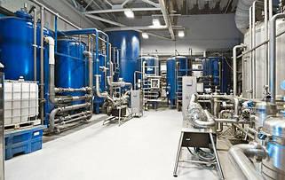 Фильтры для воды, очистка воды, водоподготовка