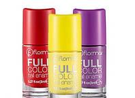 Лак для ногтей Full Color Flormar