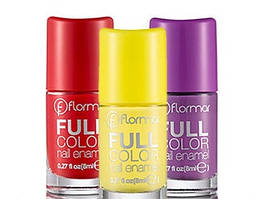 Лак для ногтей Full Color Flormar