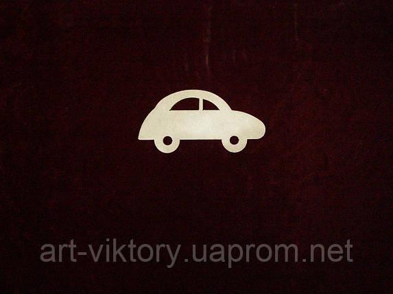 Машинка (17 х 8,5 см), декор, фото 2