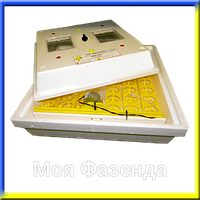 Інкубатор автоматичний Лелека-7 (42 яйця), купити