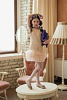 Платье с пышной юбкой Диана  рост 98-110