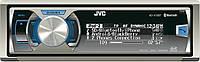 Автомагнитола JVC KD-X70BTEY с поддержкой Bluetooth