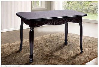 Стол обеденный ГАИТИ венге 120(160)*70