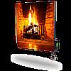 Керамічна панель обігрівач DIMOL Standart 03 з терморегулятором(з малюнком)