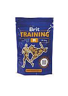 Лакомства Brit Training Snacks M для дрессировки собак средних пород, 100 г
