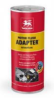 Промывка масляной системы двигателя Wolver FLUSH ADAPTER, 350ml