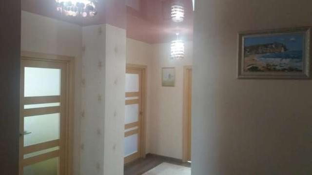 2 комнатная квартира Академика Глушко