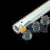 Труба  d=28 мм 7 бензокосы ( с втулкой)