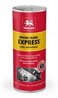 Промывка масляной системы двигателя Wolver FLUSH  EXPRESS, 350ml