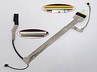 Шлейф матрицы ноутбука HP Compaq Presario G70 CQ70 LCD CABLE, разъем под камеру