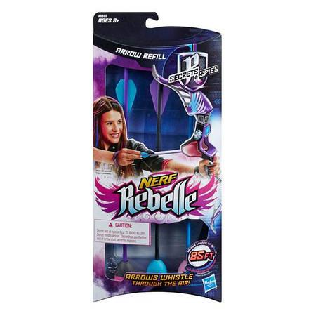 Комплект для стріл лука Nerf Rebelle A8860, фото 2