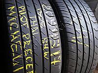 Шины бу 205/45 R17 Michelin