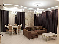 2 комнатная квартира Французский бульвар