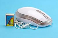 Компьютерная мышь - гигант с подсветкой