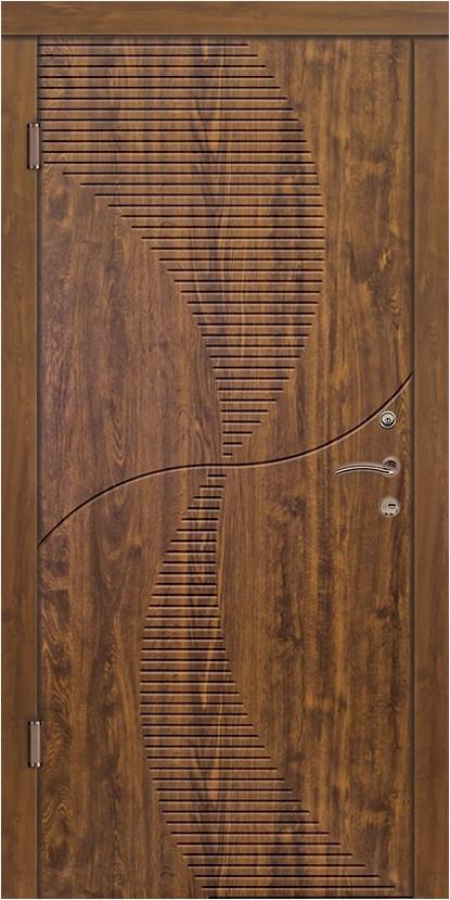 """Входная дверь """"Торнадо"""" серии Стандарт Antique"""