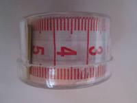 Сантиметр в пластиковой коробочке (12 шт.)