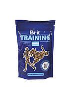 Лакомства Brit Training Snacks Puppy для дрессировки щенков, 200 г