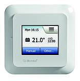 Электромеханический термостат с цифровым дисплеем OTD2, фото 4