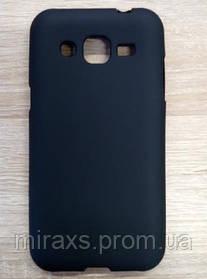 Чехол силиконовый Samsung Galaxy J200
