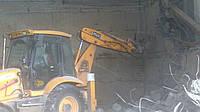 Аренда экскаватора погрузчика, гидромолота. Аренда Экскаватора Погрузчика JCB 3CX Киев., фото 1
