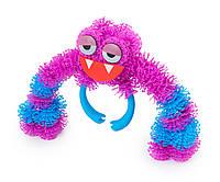 Набор ХочуКонструктор, Конструктор липучка детский мягкие шарики 500+ Gift Box