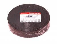 Сырая резина РС-500 25 х 1,3 мм 0,5 кг. Rossvik (Россия)
