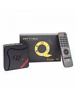 Медиаплеер TV box S905 Q8